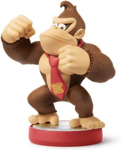 Фигура Nintendo amiibo - Donkey Kong [Super Mario] - 1